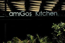 Order food online from AmiGos Kitchen
