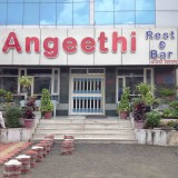 Order food online from Hotel Angeethi