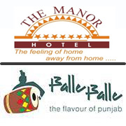 Order online food from The Manor