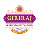 Order food online from Giriraj Pure Veg Restaurant