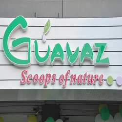 Order food online from Guavaz Ice Cream Parlour