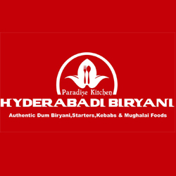 Order food online from Hyderabadi Biryani