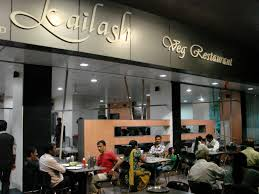 Order food online from Kailash Veg Restaurant