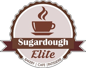 Order food online from Sugardough